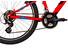 Cube Kid 240 Rower dziecięcy  czerwony